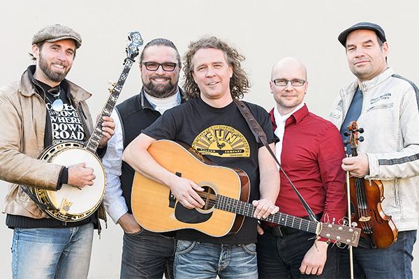 Rudi Tuesday Band